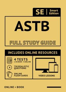 ASTB Full Study Guide