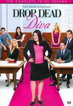 What s making us happy part 2 the new york public library - Drop dead diva script ...