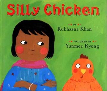 Silly+Chicken