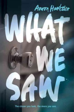 What+We+Saw
