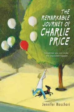 The+Remarkable+Journey+of+Charlie+Price