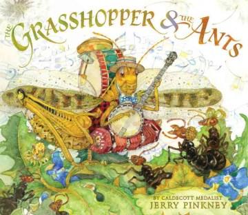 The+Grasshopper+%26+the+Ants