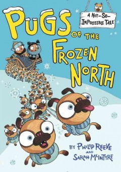 Pugs+of+the+Frozen+North