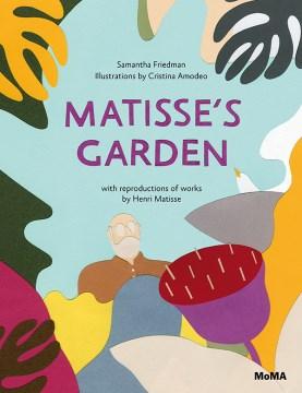 Matisse%27s+Garden