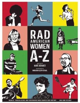 Rad+American+Women+A-Z