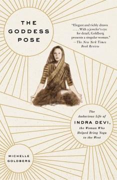 The+Goddess+Pose