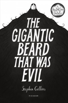 The+Gigantic+Beard+That+Was+Evil
