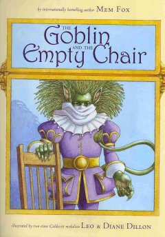 The+Goblin+and+the+Empty+Chair