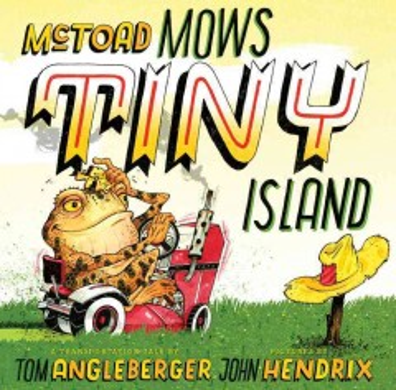 McToad+Mows+Tiny+Island%3A+A+Transportation+Tale