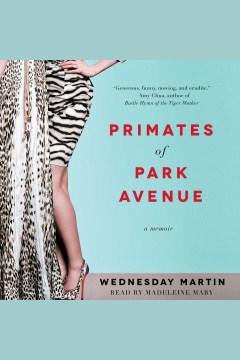 Primates+of+Park+Avenue