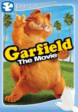 Garfield, the Movie