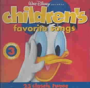 Children's Favorite Songs