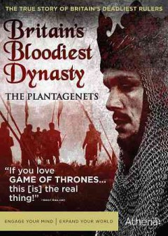 Britain's Bloodiest Dynasty
