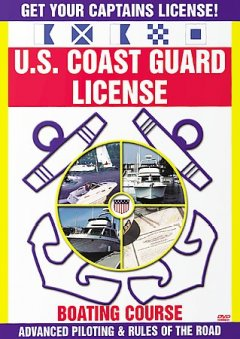 U.S. Coast Guard License