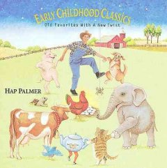 Early Childhood Classics