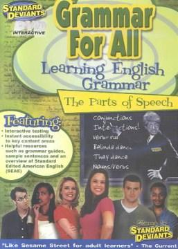Grammar for All