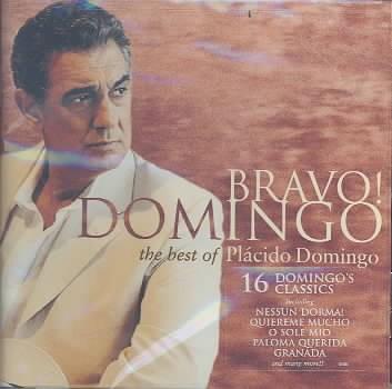 Bravo! Domingo