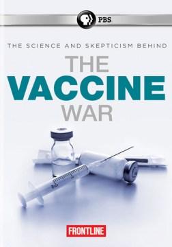 The Vaccine War (2015)