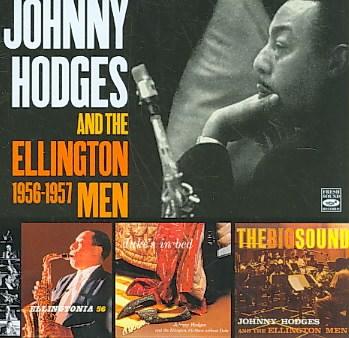 Johnny Hodges and the Ellington Men