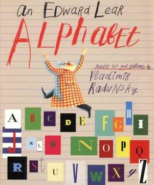 An Edward Lear Alphabet