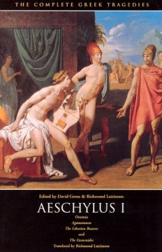 Aeschylus I