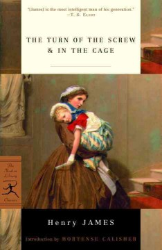 The Turn of the Screw, and In the Cage