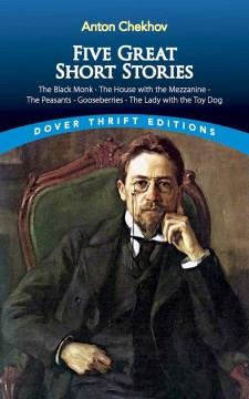 Five Great Short Stories