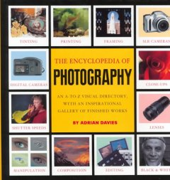 The Encyclopedia of Photography