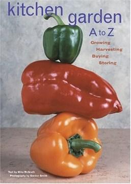 Kitchen Garden A to Z
