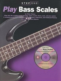Play Bass Scales