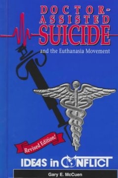 Doctor-assisted Suicide And The Euthanasia Movement