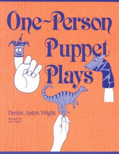 One-person Puppet Plays