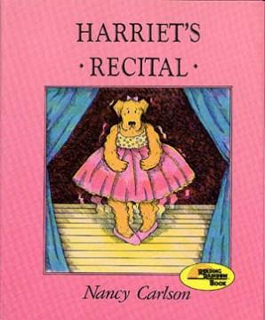 Harriet's Recital