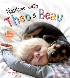 Naptime With Theo & Beau
