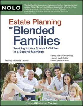 Estate Planning for Blended Families