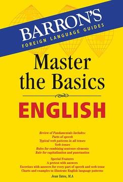 Master the Basics--English