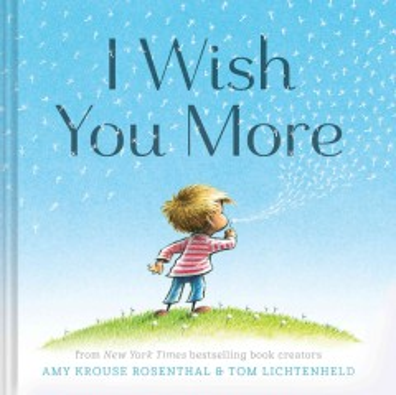 I Wish You More