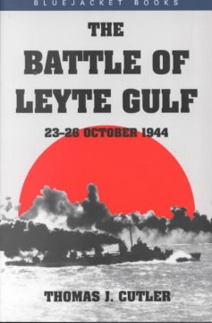 The Battle of Leyte Gulf, 23-26 October, 1944