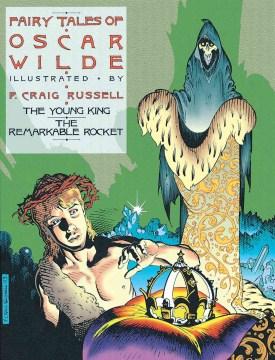 Fairy Tales of Oscar Wilde, [vol. 02]