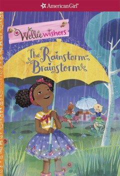 The Rainstorm Brainstorm