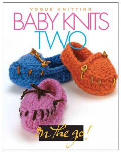Baby Knits Two
