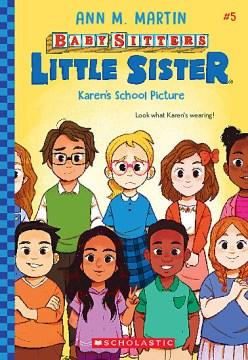 Karen's School Picture