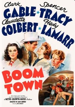 Boom Town
