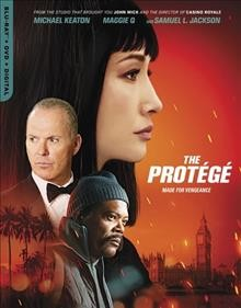 Protege (BD/DVD Combo)