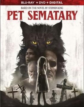 Pet Sematary (BD/DVD Combo)