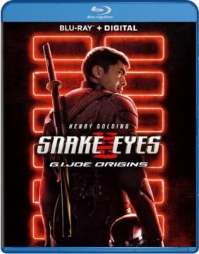 Snake Eyes (BD/DVD Combo)