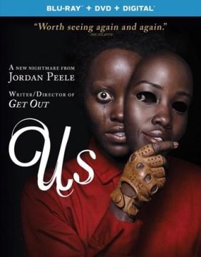 Us (BD/DVD Combo)