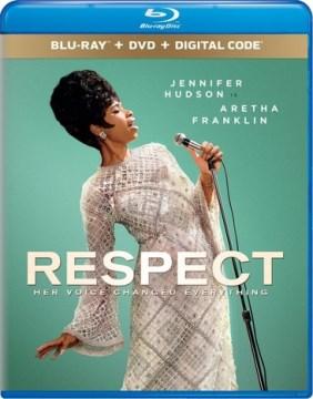 Respect (BD/DVD Combo)