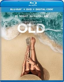Old (BD/DVD Combo)