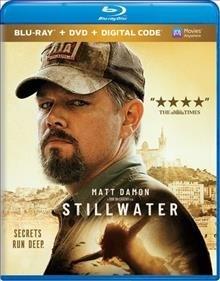 Stillwater (BD/DVD Combo)